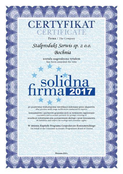 solidna-firma-certyfikat-stalprodukt